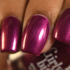 Beets Me (Sept 2019 CoTM) by Girly Bits Cosmetics AVAILABLE AT GIRLY BITS COSMETICS www.girlybitscosmetics.com  | Photo credit: The Polished Mage