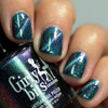 Tattle-Teal (Sept 2019 CoTM) by Girly Bits Cosmetics AVAILABLE AT GIRLY BITS COSMETICS www.girlybitscosmetics.com  | Photo credit: Streets Ahead Style