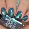 Tattle-Teal (Sept 2019 CoTM) by Girly Bits Cosmetics AVAILABLE AT GIRLY BITS COSMETICS www.girlybitscosmetics.com  | Photo credit: Polished to the Nines