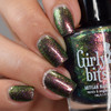 O, Cannabis! {IEC 2019 EXCLUSIVE} by Girly Bits Cosmetics AVAILABLE AT GIRLY BITS COSMETICS www.girlybitscosmetics.com   Photo credit: Manicure Manifesto