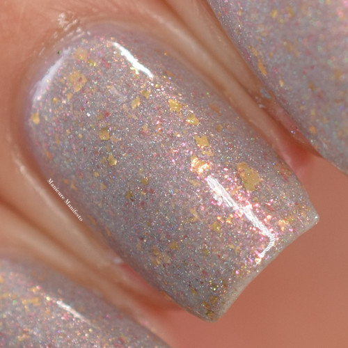 What's it all a boot? {IEC 2019 Limited Edition}  by Girly Bits Cosmetics AVAILABLE AT GIRLY BITS COSMETICS www.girlybitscosmetics.com | Photo credit: Manicure Manifesto