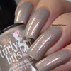 What's it all a boot? {IEC 2019 Limited Edition}  by Girly Bits Cosmetics AVAILABLE AT GIRLY BITS COSMETICS www.girlybitscosmetics.com | Photo credit: Intense Polish Therapy