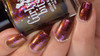 Pumpkin Sumthin'  (October 2019 CoTM) by Girly Bits Cosmetics AVAILABLE AT GIRLY BITS COSMETICS www.girlybitscosmetics.com    Photo credit: Manicure Manifesto
