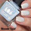 Moonlit Opal from the Moonlit Collection by Ethereal Lacquer AVAILABLE AT GIRLY BITS COSMETICS www.girlybitscosmetics.com | Photo credit: Cosmetic Sanctuary