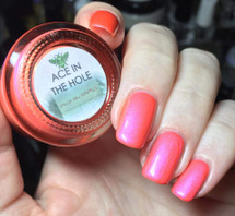 The Ace in the Hole from the Bioshock Collection by Bee's Knees Lacquer AVAILABLE AT GIRLY BITS COSMETICS www.girlybitscosmetics.com