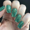 Wild Luxury: Cold Blooded by Uber Chic Beauty AVAILABLE AT GIRLY BITS COSMETICS www.girlybitscosmetics.com