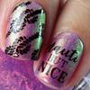Nauti But Nice by Uber Chic Beauty AVAILABLE AT GIRLY BITS COSMETICS www.girlybitscosmetics.com
