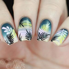 Modern Tropical (Mini) by Uber Chic Beauty AVAILABLE AT GIRLY BITS COSMETICS www.girlybitscosmetics.com