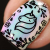 Unicorn Love by Uber Chic Beauty AVAILABLE AT GIRLY BITS COSMETICS www.girlybitscosmetics.com