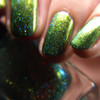Tenfold from the August 2019 Collection by Emily de Molly AVAILABLE AT GIRLY BITS COSMETICS www.girlybitscosmetics.com