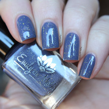LE 175 from the August 2019 Collection by Emily de Molly AVAILABLE AT GIRLY BITS COSMETICS www.girlybitscosmetics.com