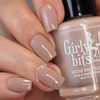 You Go Squirrel Friend from the Fall 2019 Collection by Girly Bits Cosmetics AVAILABLE AT GIRLY BITS COSMETICS www.girlybitscosmetics.com | Photo credit: Manicure Manifesto