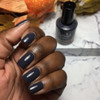 I'm Pun-decided from the Fall 2019 Collection by Girly Bits Cosmetics AVAILABLE AT GIRLY BITS COSMETICS www.girlybitscosmetics.com | Photo credit: Your Girl Vee