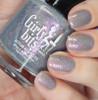 Thistle While You Work from the Fall 2019 Collection by Girly Bits Cosmetics AVAILABLE AT GIRLY BITS COSMETICS www.girlybitscosmetics.com | Photo credit: Cosmetic Sanctuary