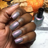 Thistle While You Work from the Fall 2019 Collection by Girly Bits Cosmetics AVAILABLE AT GIRLY BITS COSMETICS www.girlybitscosmetics.com | Photo credit: Your Girl Vee
