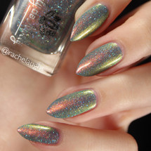 Riot Of Shadows from the September 2019 Release by Emily de Molly AVAILABLE AT GIRLY BITS COSMETICS www.girlybitscosmetics.com