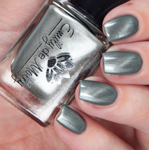 Hazy Situation from the September 2019 Release by Emily de Molly AVAILABLE AT GIRLY BITS COSMETICS www.girlybitscosmetics.com