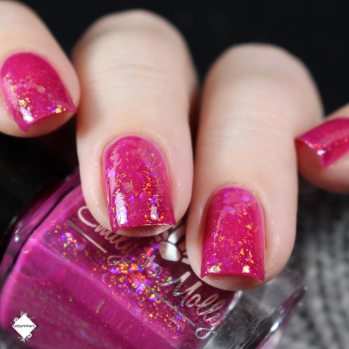 Euro Trip from the November 2019 Release by Emily de Molly AVAILABLE AT GIRLY BITS COSMETICS www.girlybitscosmetics.com