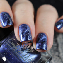 Expert Opinion from the November 2019 Release by Emily de Molly AVAILABLE AT GIRLY BITS COSMETICS www.girlybitscosmetics.com
