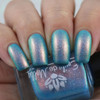 Twenty Questions from the November 2019 Release by Emily de Molly AVAILABLE AT GIRLY BITS COSMETICS www.girlybitscosmetics.com