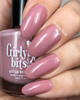 For Once and Floral from the Fall 2019 Collection by Girly Bits Cosmetics AVAILABLE AT GIRLY BITS COSMETICS www.girlybitscosmetics.com | Photo credit: Ehmkay Nails