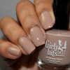 You Go Squirrel Friend from the Fall 2019 Collection by Girly Bits Cosmetics AVAILABLE AT GIRLY BITS COSMETICS www.girlybitscosmetics.com | Photo credit:The Polished Mage