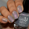 Thistle While You Work from the Fall 2019 Collection by Girly Bits Cosmetics AVAILABLE AT GIRLY BITS COSMETICS www.girlybitscosmetics.com | Photo credit:  The Polished Mage