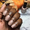 You Go Squirrel Friend from the Fall 2019 Collection by Girly Bits Cosmetics AVAILABLE AT GIRLY BITS COSMETICS www.girlybitscosmetics.com | Photo credit: Your Girl Vee