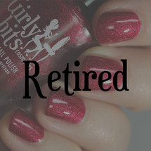Because I Cran  (November 2019 CoTM) by Girly Bits
