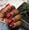 November 2019 CoTM by Girly Bits Cosmetics AVAILABLE AT GIRLY BITS COSMETICS www.girlybitscosmetics.com  | Photo credit: Your Girl Vee