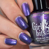 The Final Shift (Dec 2019 CoTM) by Girly Bits Cosmetics AVAILABLE AT GIRLY BITS COSMETICS www.girlybitscosmetics.com  | Photo credit: Manicure Manifesto