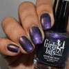 The Final Shift (Dec 2019 CoTM) by Girly Bits Cosmetics AVAILABLE AT GIRLY BITS COSMETICS www.girlybitscosmetics.com  | Photo credit: The Polished Mage