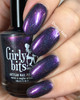 The Final Shift (Dec 2019 CoTM) by Girly Bits Cosmetics AVAILABLE AT GIRLY BITS COSMETICS www.girlybitscosmetics.com  | Photo credit: Ehmkay Nails