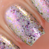 Aww Flake, It's Over? (Dec 2019 CoTM) by Girly Bits Cosmetics AVAILABLE AT GIRLY BITS COSMETICS www.girlybitscosmetics.com    Photo credit: Manicure Manifesto