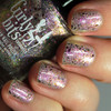 Aww Flake, It's Over? (Dec 2019 CoTM) by Girly Bits Cosmetics AVAILABLE AT GIRLY BITS COSMETICS www.girlybitscosmetics.com    Photo credit: Streets Ahead Style