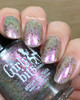 Aww Flake, It's Over? (Dec 2019 CoTM) by Girly Bits Cosmetics AVAILABLE AT GIRLY BITS COSMETICS www.girlybitscosmetics.com    Photo credit: Ehmkay Nails
