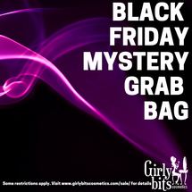 Mystery Pack of three polishes (Black Friday 2019)