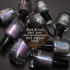Girly Bits Prototypes - Black, brown, dark neutral, and miscellaneous colours
