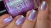 Fireweed  PPU February 2020 | Girly Bits | Photo by Manicure Manifesto