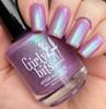 Fireweed  PPU February 2020 | Girly Bits | Photo by Tinker Purple Nails