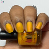 Mango from the Fruity Juicy Collection by Ethereal Lacquer AVAILABLE AT GIRLY BITS COSMETICS www.girlybitscosmetics.com   Photo credit: Queen of Nails