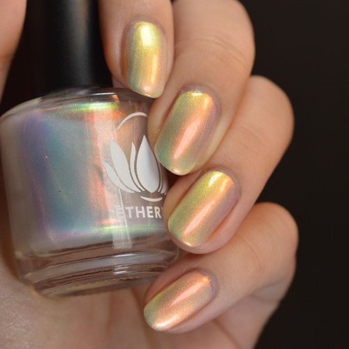 White Smoke by Ethereal Lacquer