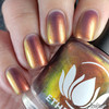Up in Smoke by Ethereal Lacquer