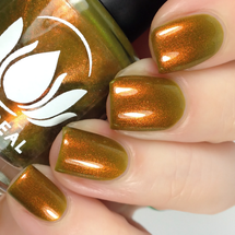 Burnout by Ethereal Lacquer