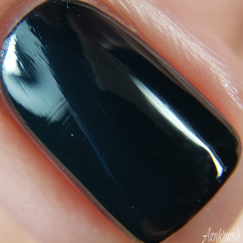 Spacey by Ethereal Lacquer