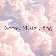Dreamy Mystery Bag (3 pcs)