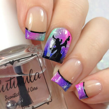 Limitless Quick Dry Top Coat by Cuticula