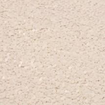 Matte White .040 Hex Glitter