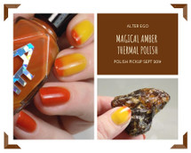 Alter Ego Body Care Products | Magical Amber (PPU 2020 After Party Pre-Order)