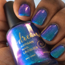 Dreamland Lacquer | The Wednesday Witch  (PPU 2020 After Party Pre-Order)